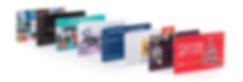 ID card printing banner