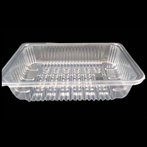 Plastic Food Tray FPFTBX-VF-1914-L