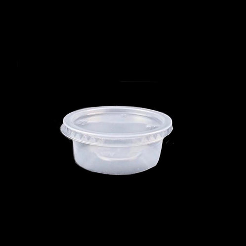 Plastic Cup FPCPK-2