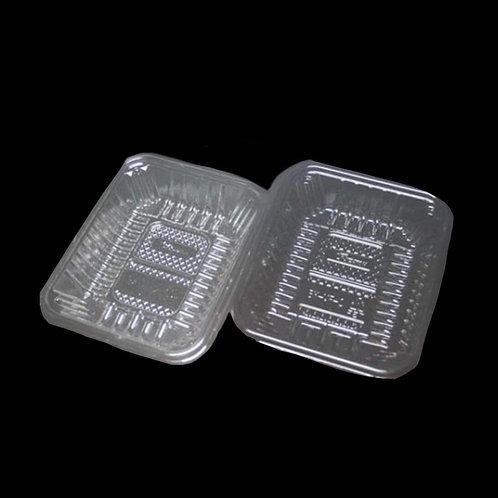 Plastic Food Tray FPFTBX-VF-24