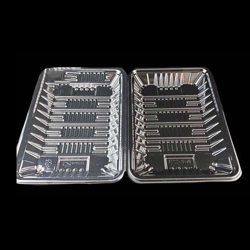 Plastic Food Tray FPFTBX-VF-2013A