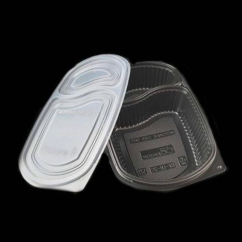 PP Food Container FPLBBX-LB-2C