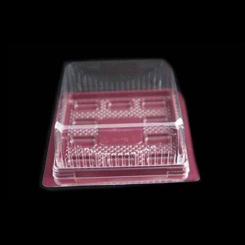 Plastic Cake Container FPBBX-189