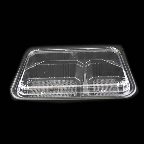 Transparent Lunch Box FPLBJLB-4