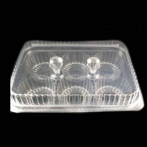 Bakery Container FPBBX-116