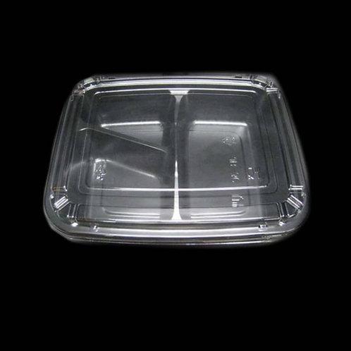 Transparent Lunch Box FPLBJB-3C