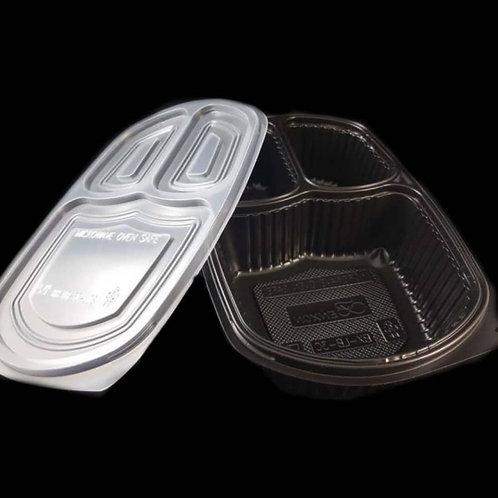 PP Food Container FPLBBX-LB-3C