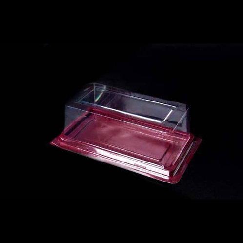 Plastic Cake Container FPBLPM-23