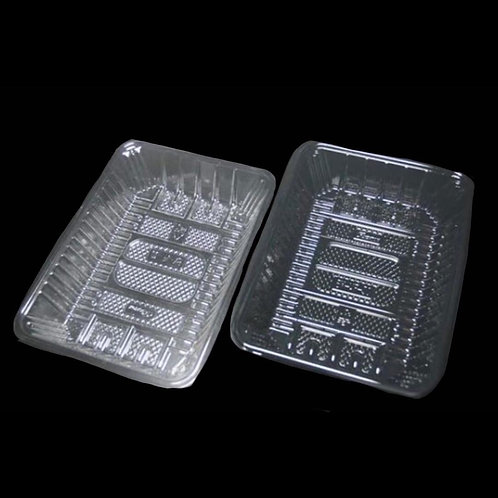 Plastic Food Tray FPFTBX-VF-30