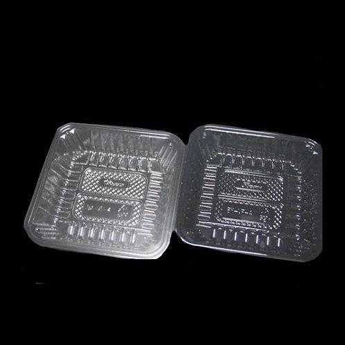 Plastic Food Tray FPFTBX-VF-4