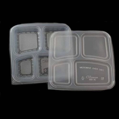 Food Container FPLBBTB-4C