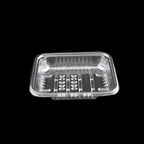 Plastic Food Tray FPFTAFC-V12-30