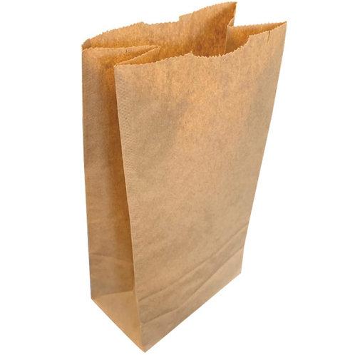 Flat Bottom Pouch Bag
