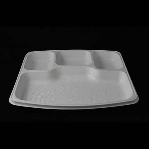 Plastic Food Tray FPLBBX-269