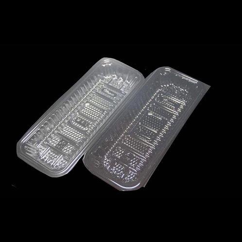 Plastic Food Tray FPFTBX-VF-5