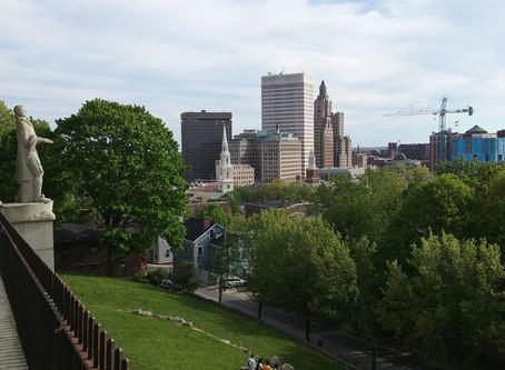 Providence Prospect Park      プロビデンス プロスペクト公園