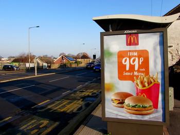 Economía y hamburguesas: el índice Big Mac