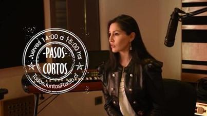 [Idea Original] Radio   Pasos Cortos TEMP.1