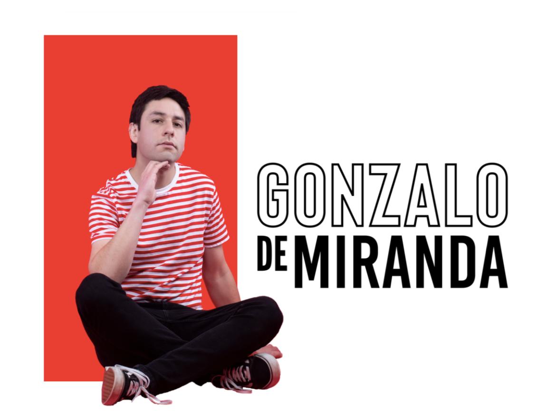 GONZALO DE MIRANDA