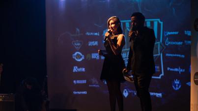 Premios Escuchar