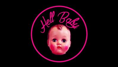 Hell Baby   Voy Por Ti (Single)