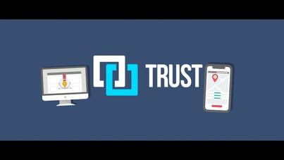 Trust   Aplicaciones y tecnología