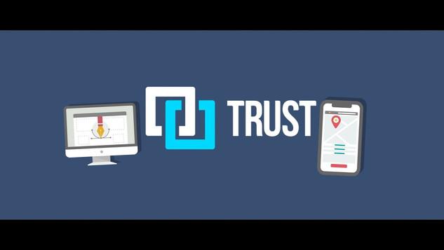 Trust | Aplicaciones y tecnología