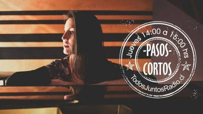 [Idea Original] Radio   Pasos Cortos TEMP.2