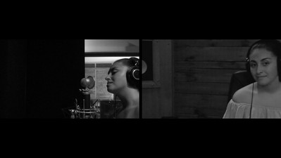 Isi Villarroel   Like That (Single Cover)