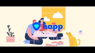 HAPP   Teaser