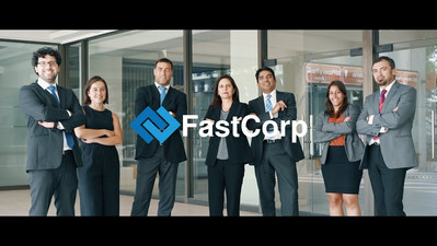 Montt Group & Cia - FastCorp: A new access to documentation