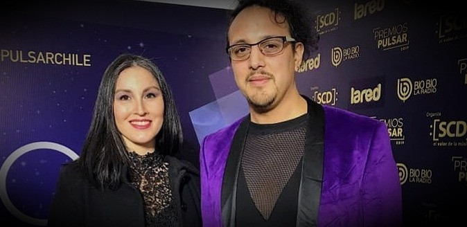 Veroferk Music | Premios Pulsar 2019