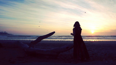 Cielo de Dante | Interacción (Single)