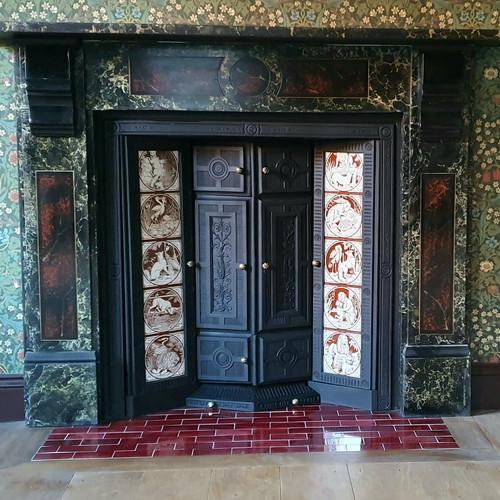 Sussex Fireplace Restoration