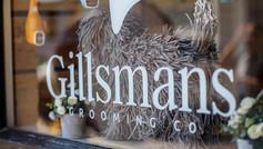 Gillsmans Dog Grooming Co