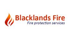 Blacklands Fire