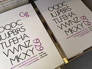 Letterpress Print