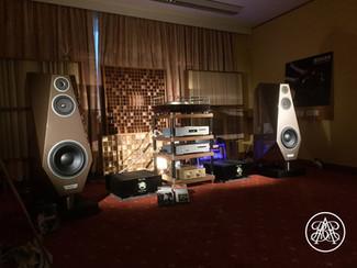 Audio Video Show - Warsaw, Poland