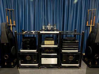 Pro 1 Sound Store Demo room!