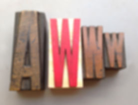 Awww - Letterpress Workshops
