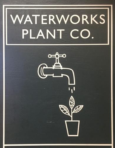WATERWORKS PLANT CO
