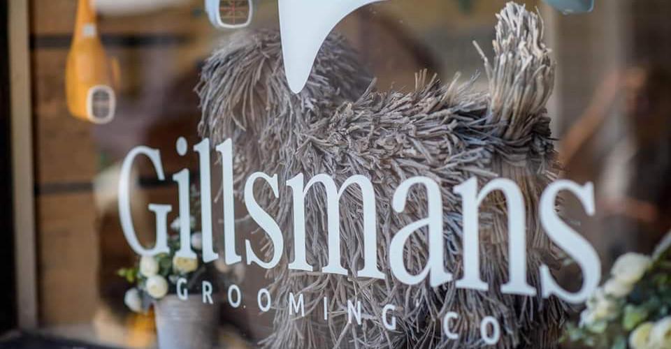 Gillsmans Grooming Salon Co