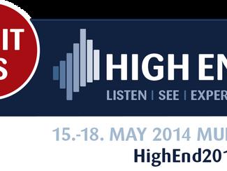 Munich High End 2014