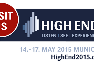 Munich High End 2015