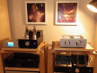 Deco Audio visit