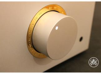 LED knob indicator
