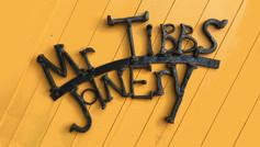 Mr. Tibbs Joinery