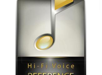 Hi-Fi Voice - Review