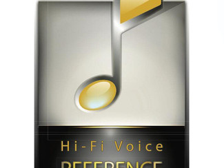 Hi-Fi Voice - Review