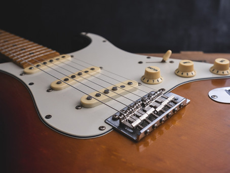 Ultimate Guide to Basic guitar maintenance